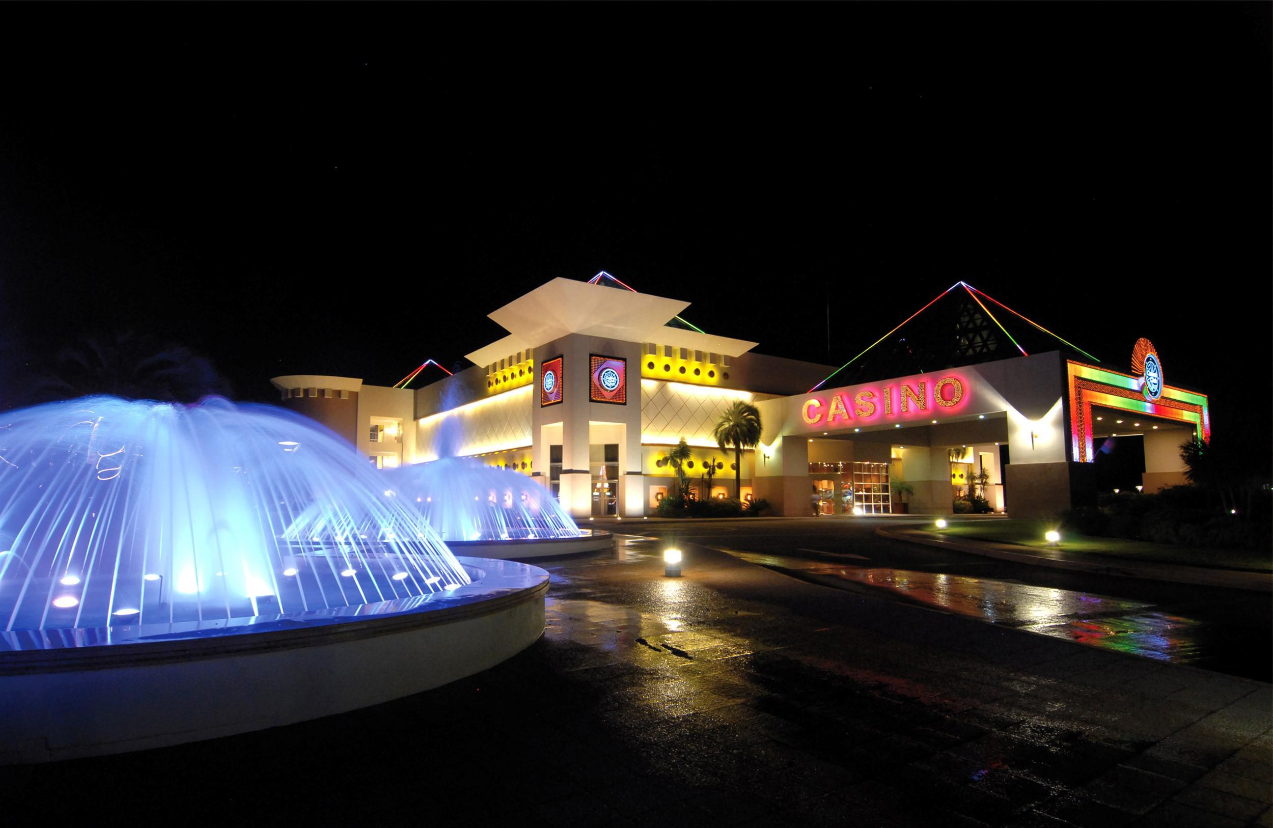 Rosa Casino