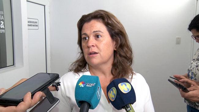 Luciana Aymar anunció que va a ser mamá junto a Fernando